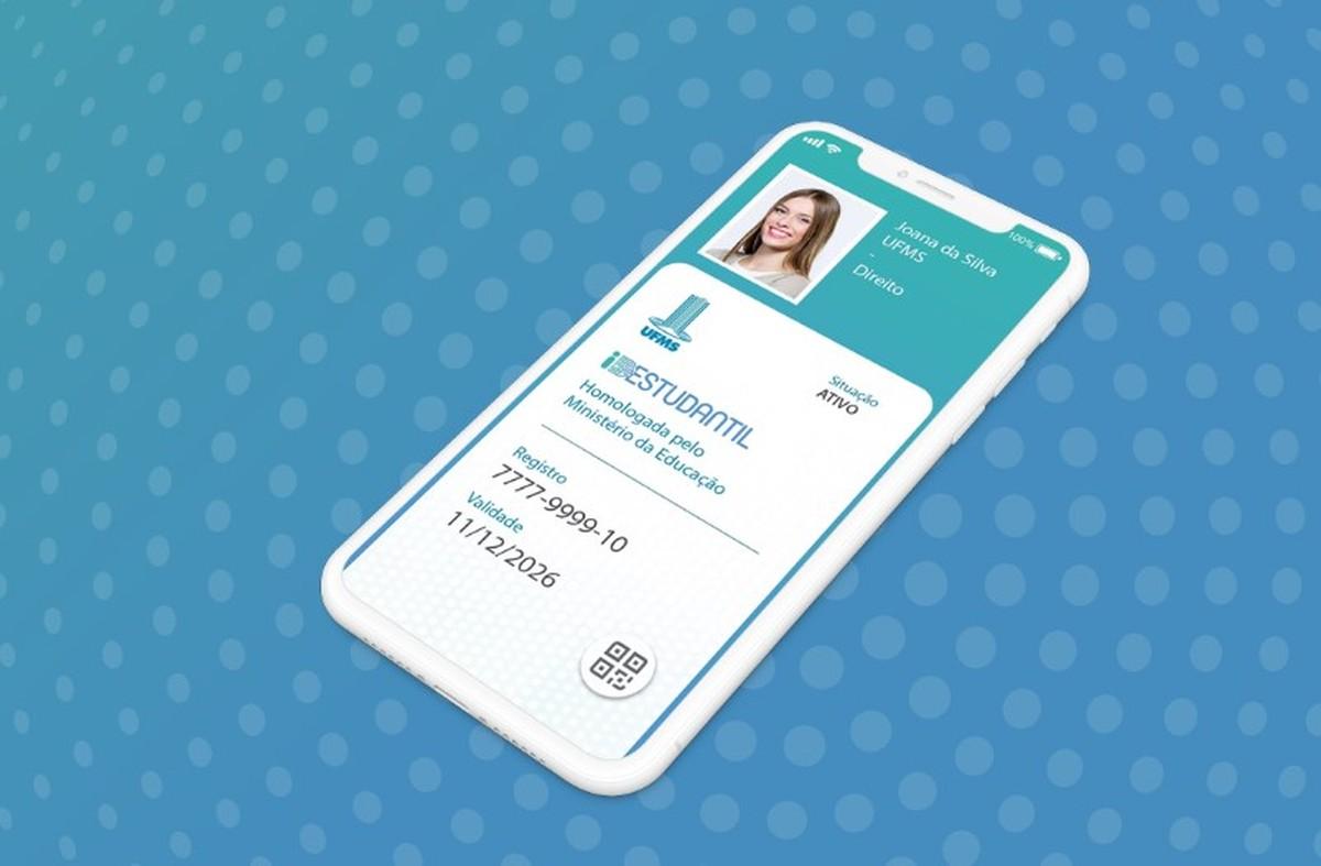 ID Estudantil, aplicativo do MEC para estudantes
