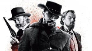 Filme - Django Livre
