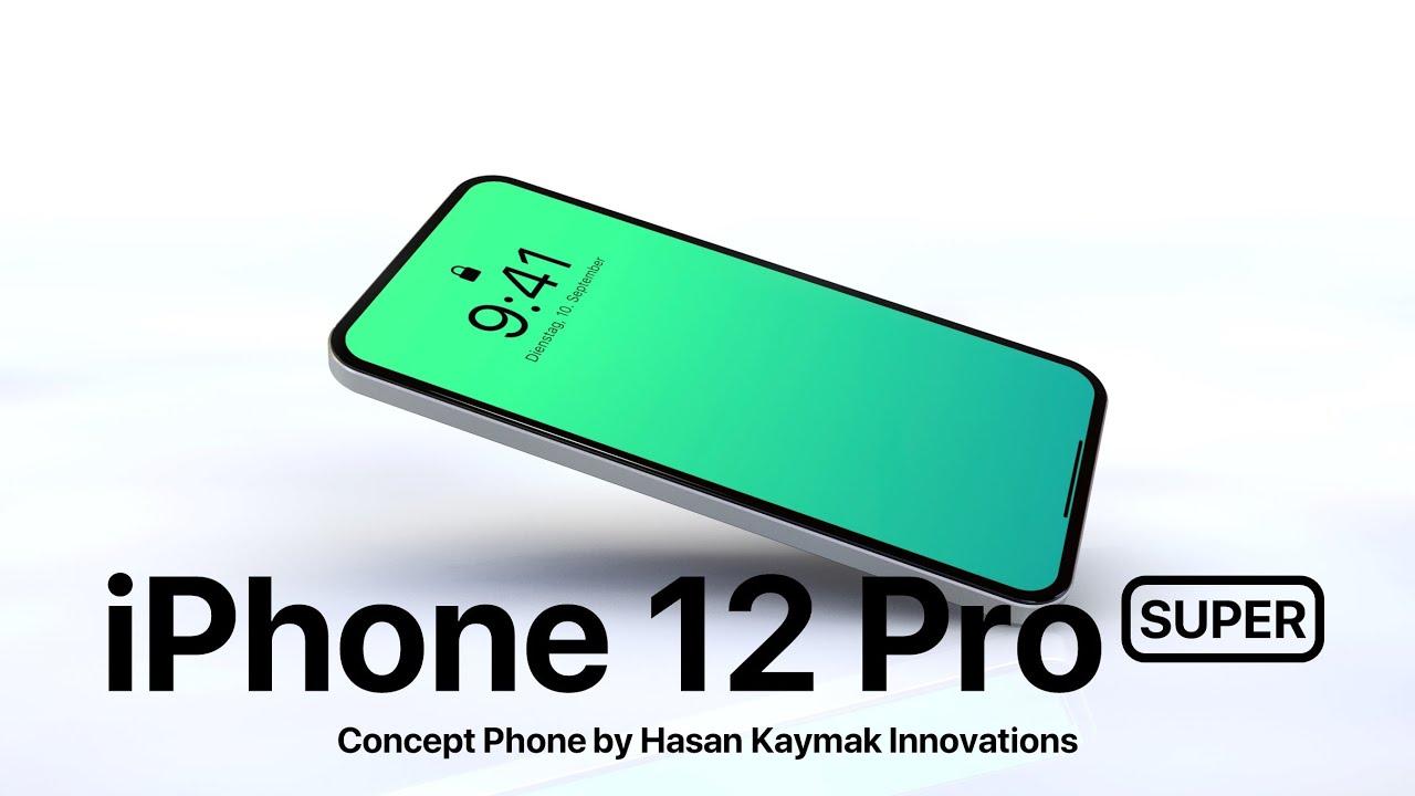 iPhone 12 Pro SUPER