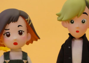 Takeshi & Hiroshi, jogo do Apple Arcade