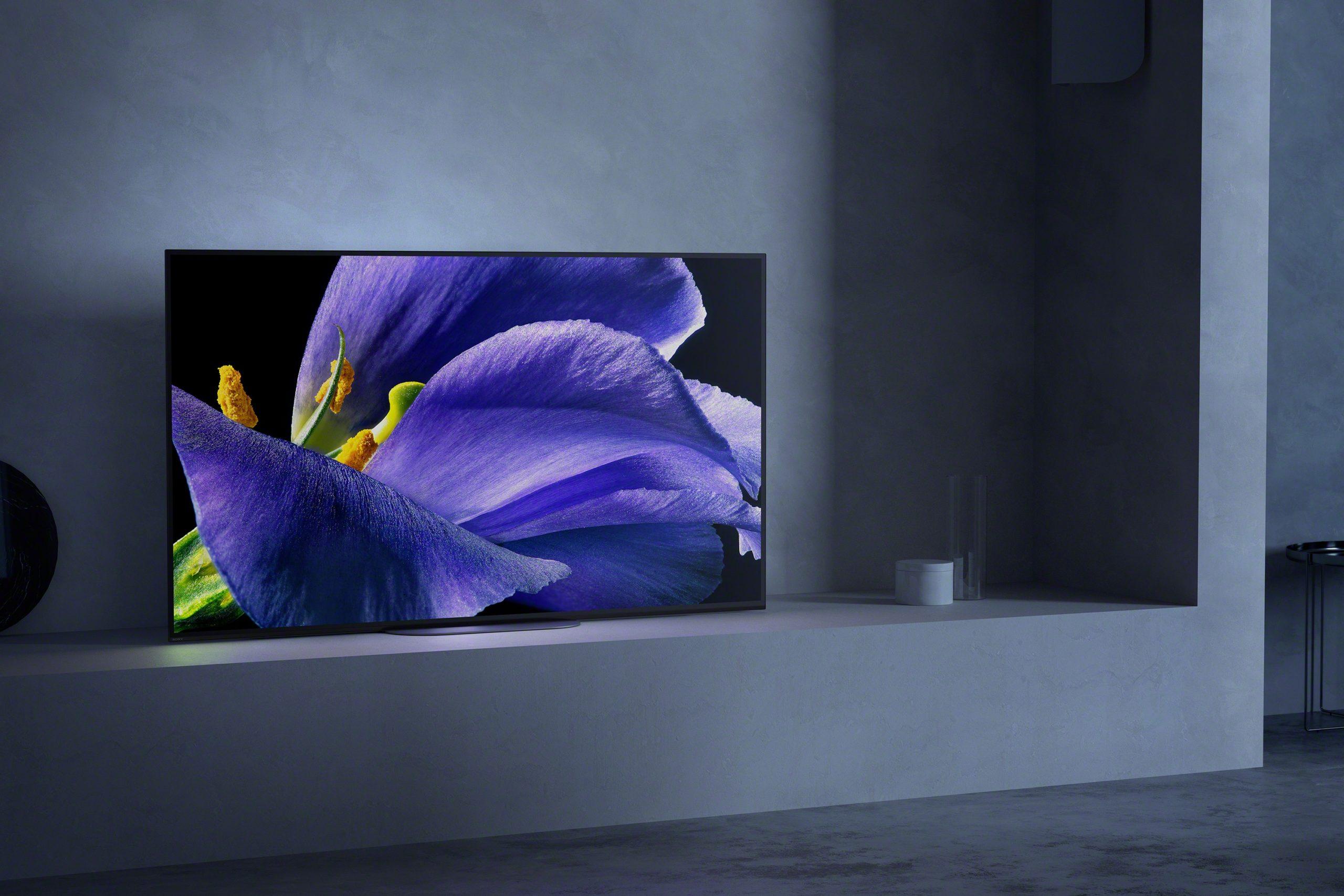 Smart TV da sony