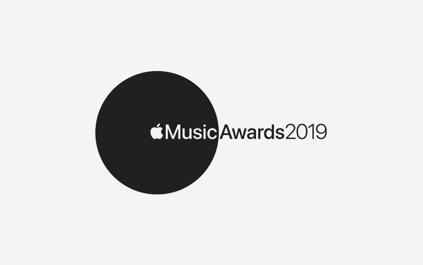 Apple Music Awards 2019