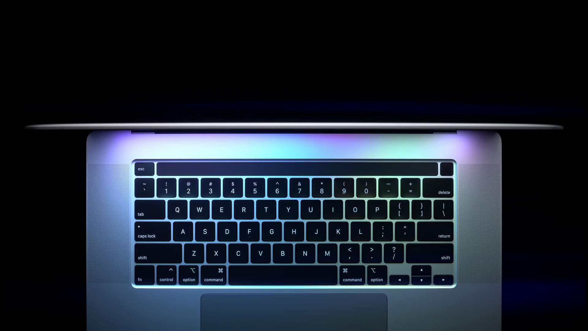 """MacBook Pro de 16"""""""
