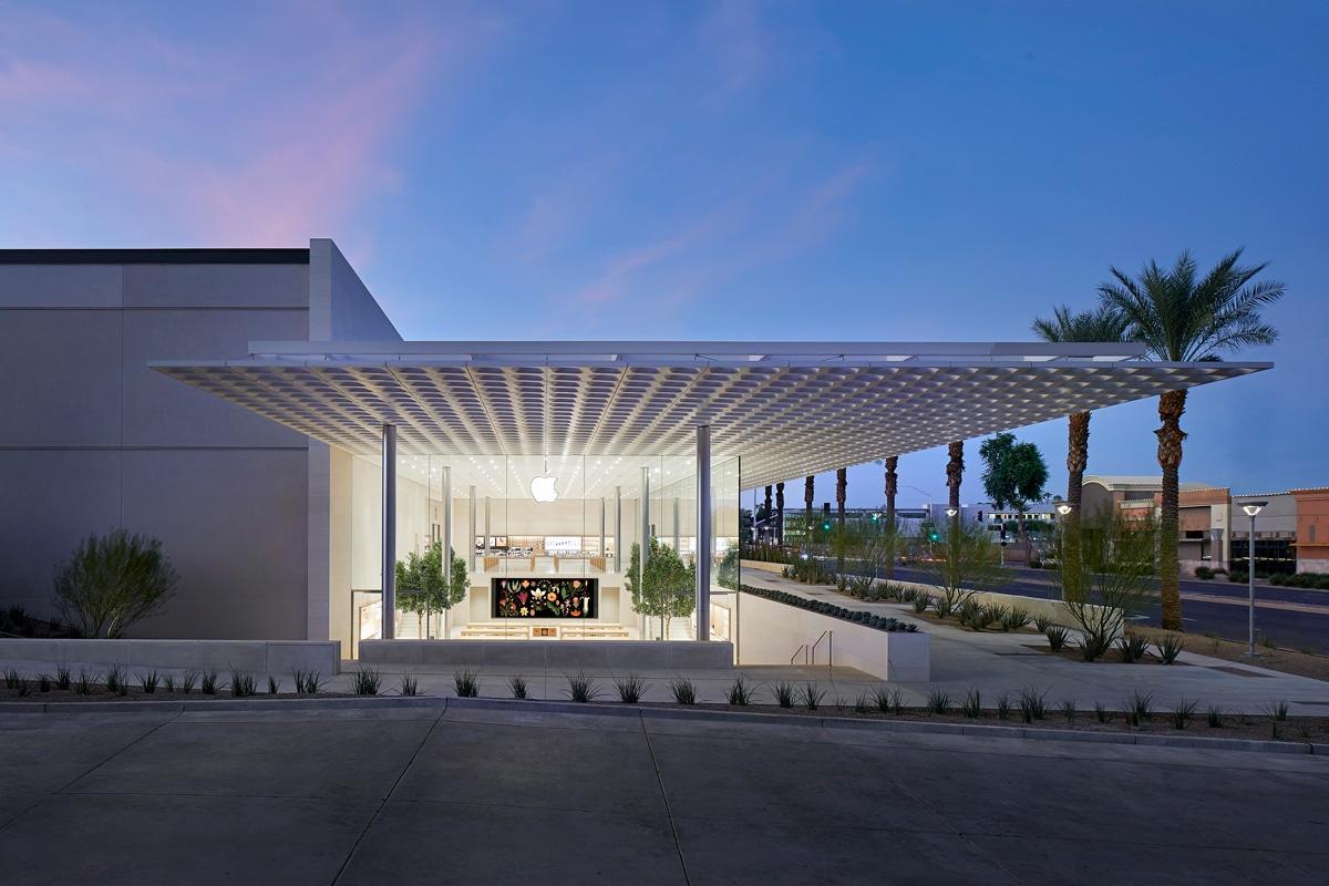 Apple Scottsdale Fashion Square