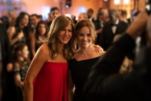 """Jennifer Aniston e Reese Witherspoon - """"The Morning Show"""""""