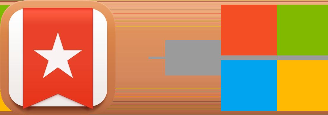 Wunderlist e Microsoft