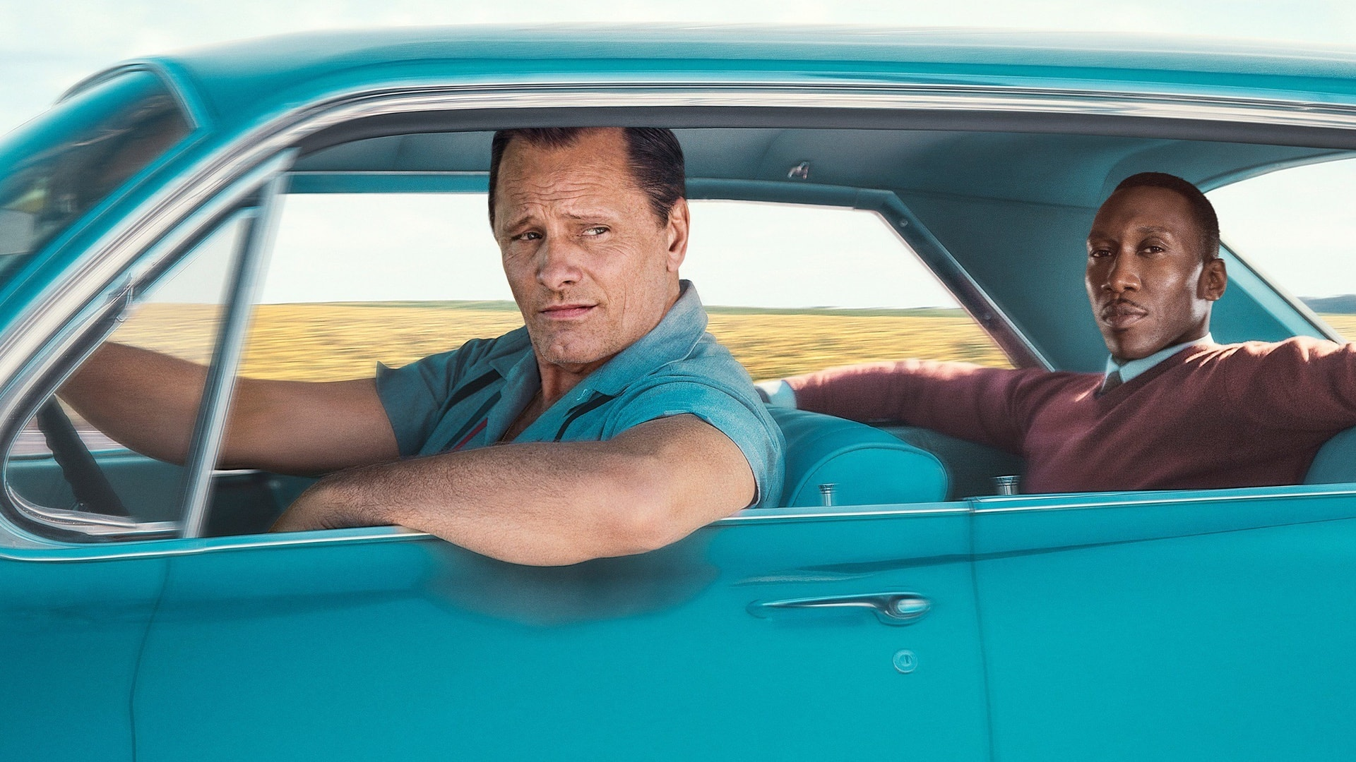 Filme - Green Book: O Guia