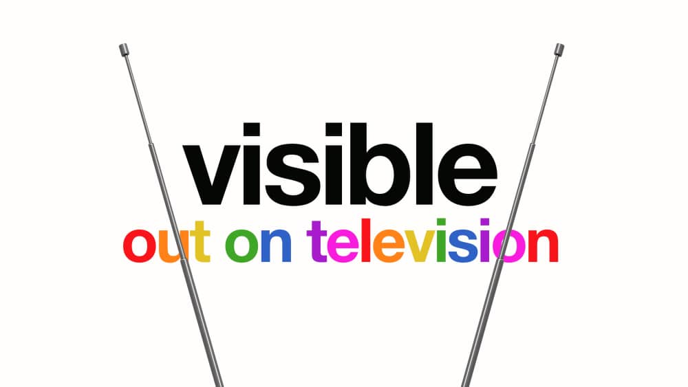 """Visible: Out on Television"", série do Apple TV+"