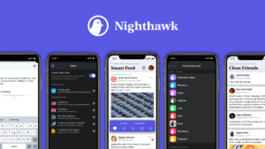 Banner do Nighthawk