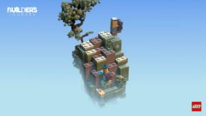 LEGO Builder's Journey, jogo do Apple Arcade