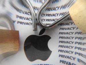 Privacidade - Apple