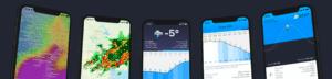 Snowflake Weather
