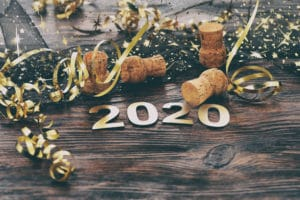 Ano Novo - 2020