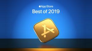 App Store - Best of 2019