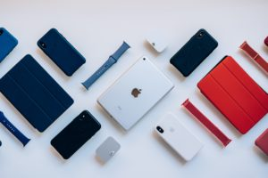Produtos Apple