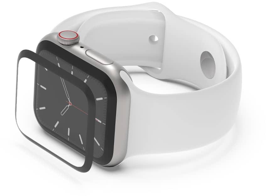 Película SCREENFORCE da Belkin para Apple Watch
