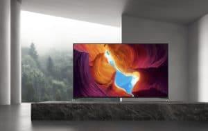 Nova TV 8K da Sony