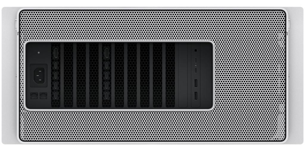 Versão rack do Mac Pro