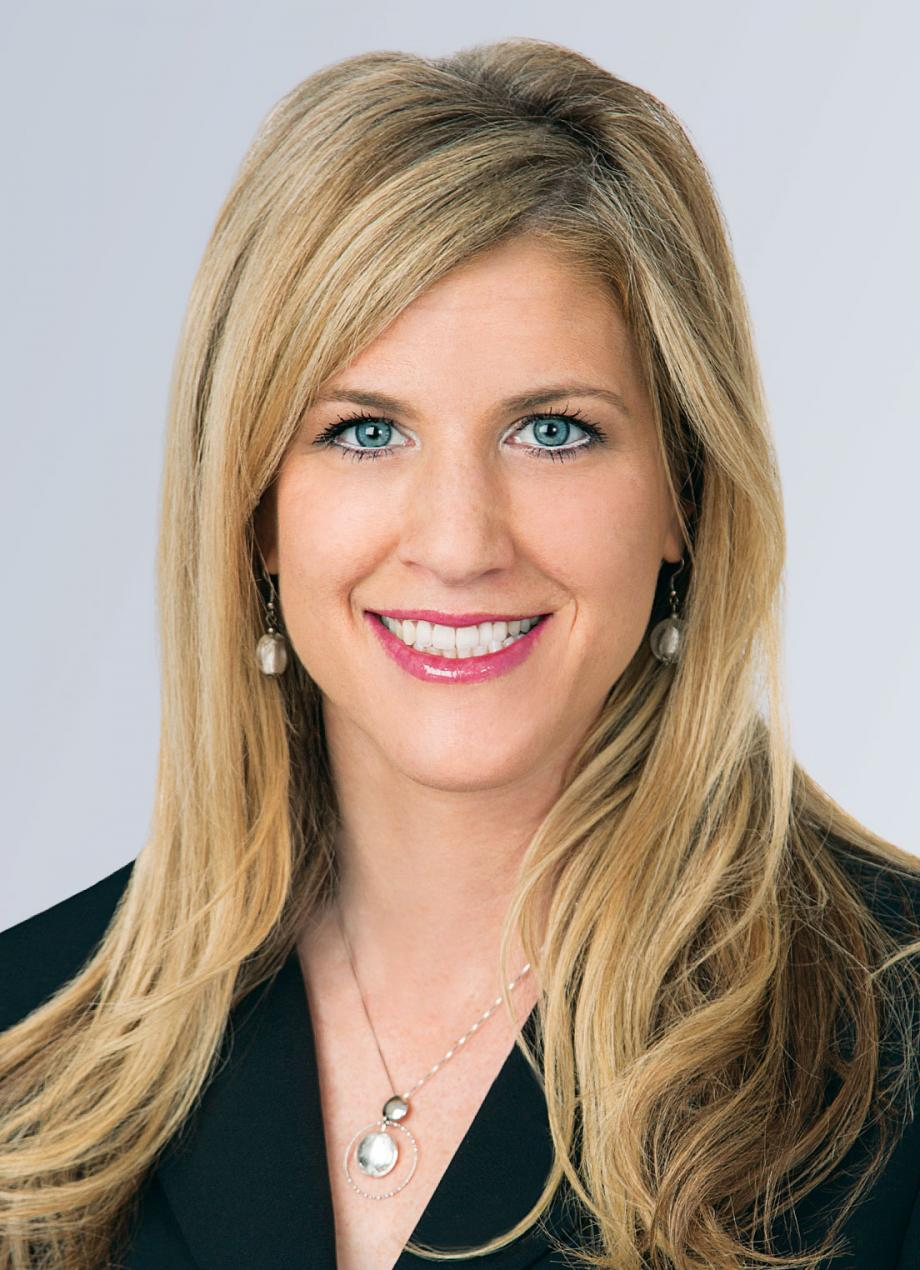 Lisa Ellman, lobista de drones e aviação da Apple
