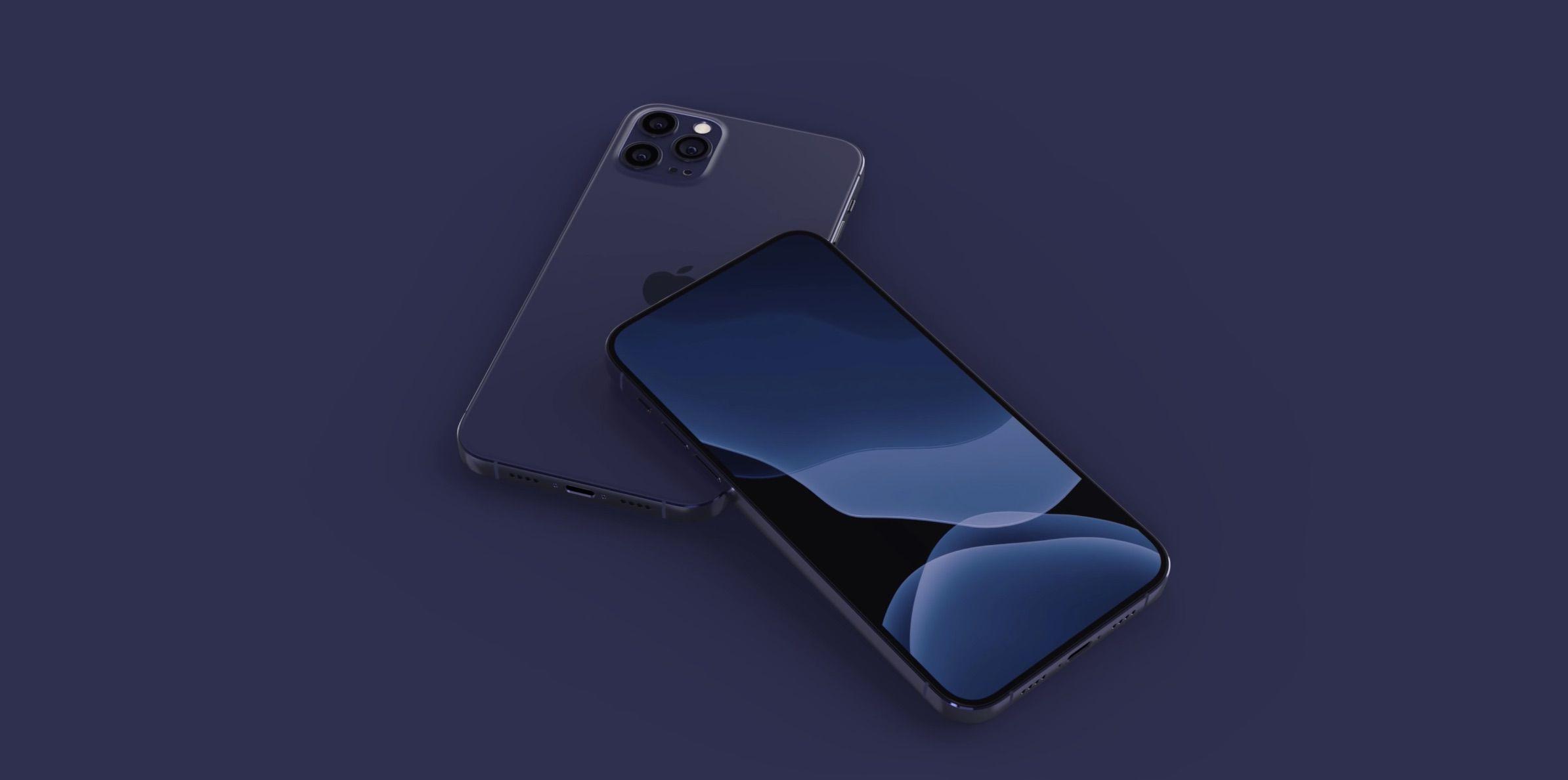 Rumores Iphone 12 Pro Podera Ter 5g Camera De 64 Megapixels Tela De 120hz Bateria Ainda Maior E Mais Macmagazine Com Br
