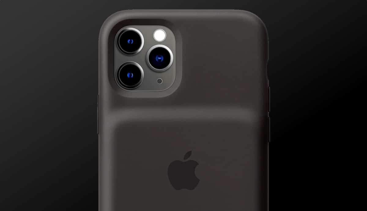 Smart Battery Case para iPhone 11 Pro