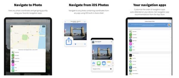 Navigate to Photo