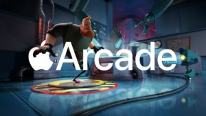 Secreto Oops! no Apple Arcade