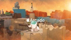 Doomsday Vault, novo jogo do Apple Arcade