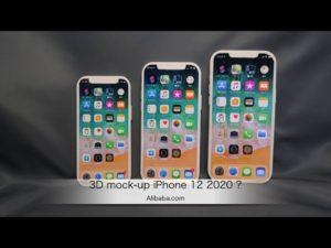 "mockup do ""iPhone 12"""