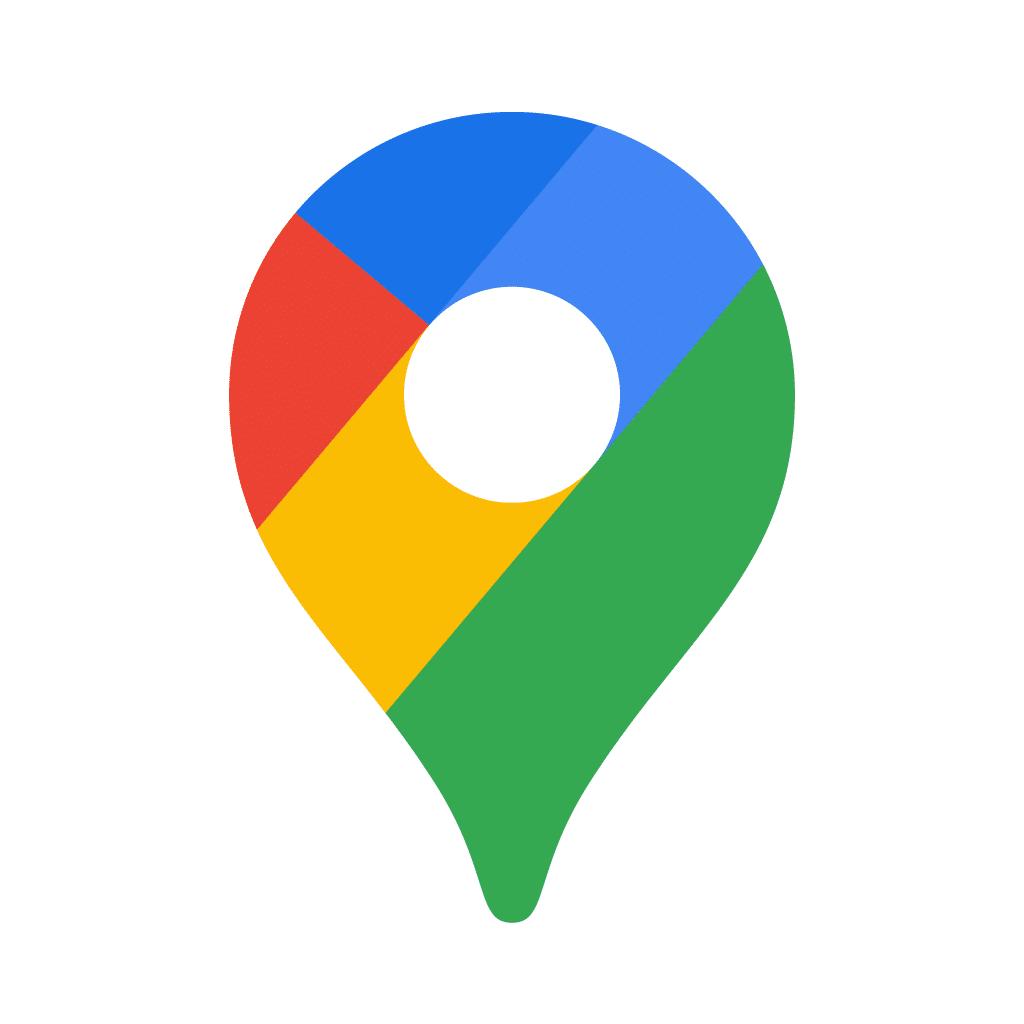 Ícone do Google Maps