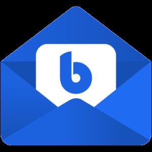 Ícone do BlueMail para Mac