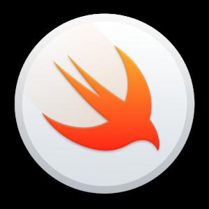 Ícone do Swift Playgrounds para Mac