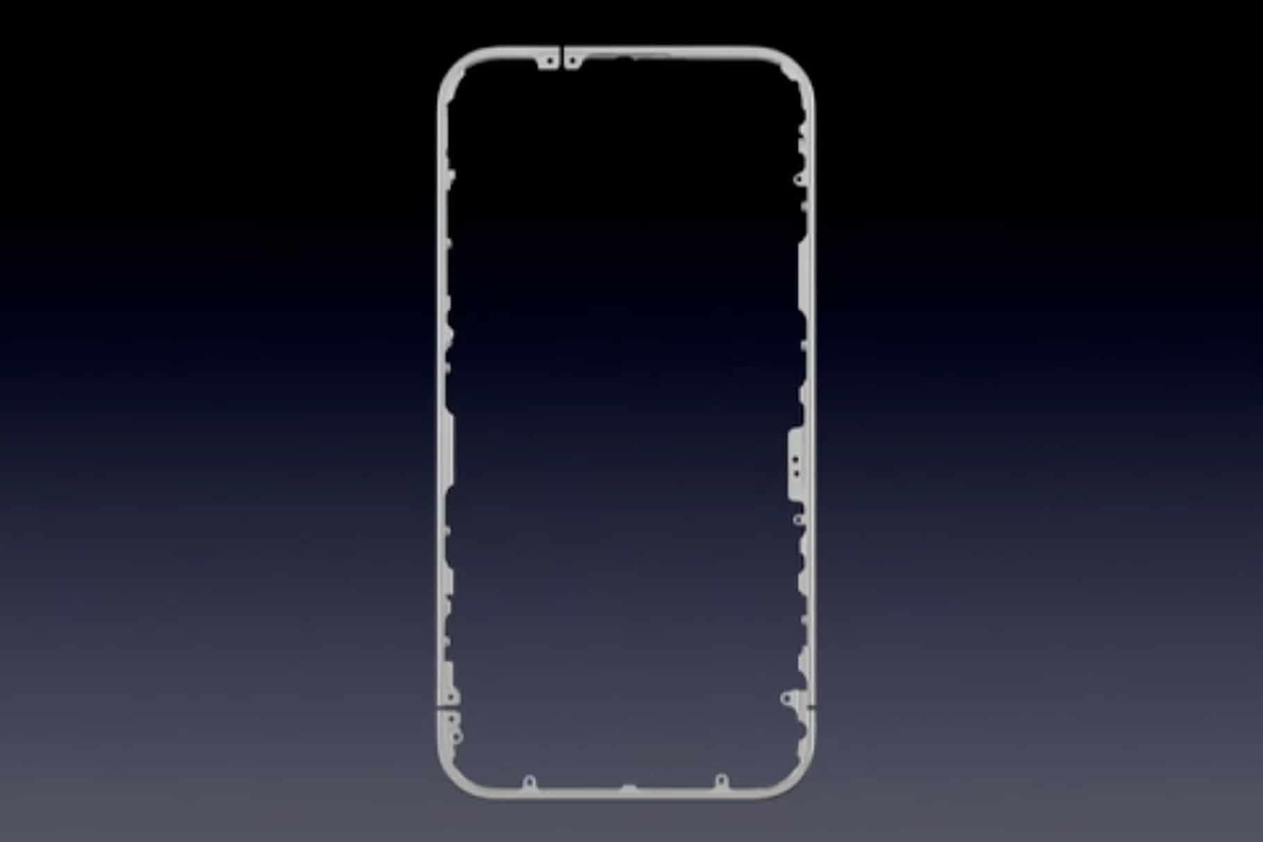 Antena do iPhone 4