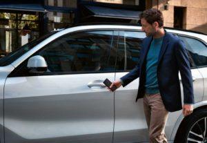 CarKey, API para destravar e dar partidas em carros pelo iPhone ou Apple Watch