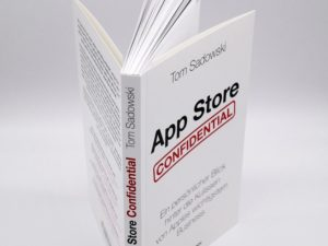 Livro App Store Confidential