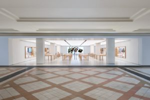 Apple Mayfair