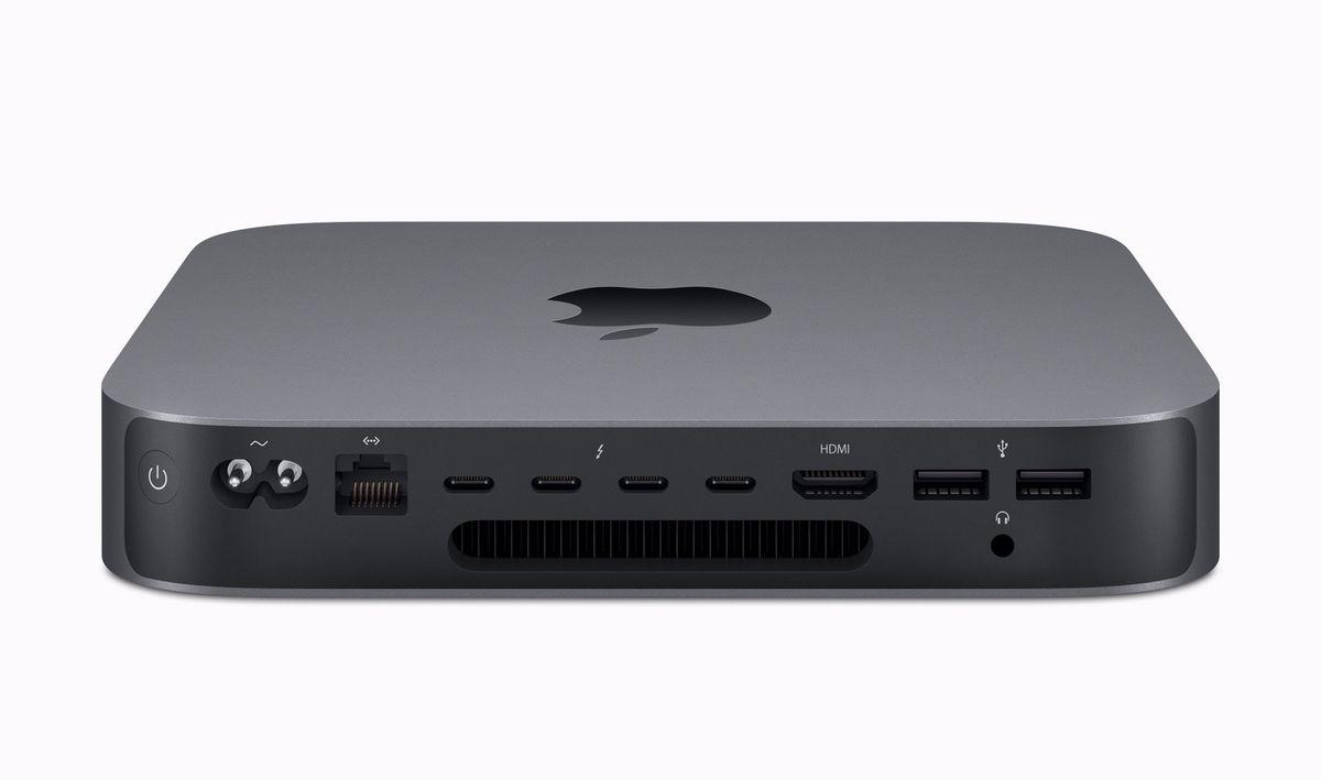 E vejam só: Macs com chips da Apple terão, sim, Thunderbolt – MacMagazine