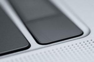 Botão de ligar/Touch ID do MacBook Pro