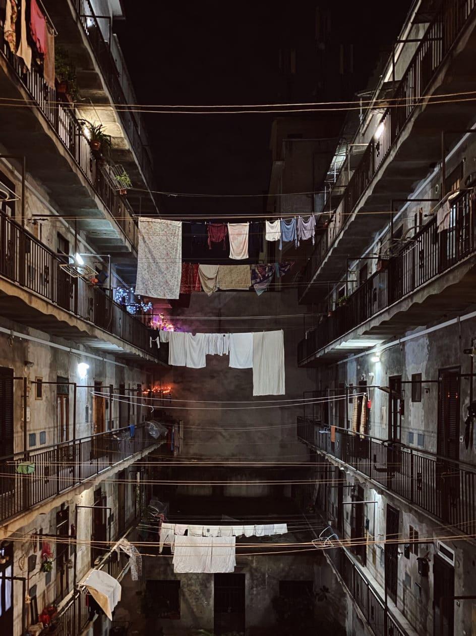 Concurso de fotografia da Apple - Modo Noite