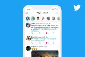 Fleets, novidade do Twitter que se parece com os Stories do Instagram