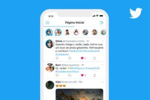 Fleets, novidade do Twitter que se parece com os Stories do Instagram