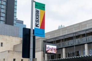 SXSW 2020 em Austin