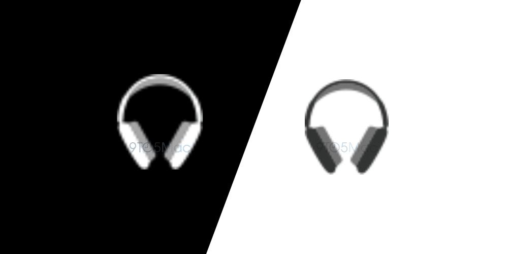 Ícone dos fones de ouvido da Apple encontrados no iOS 14