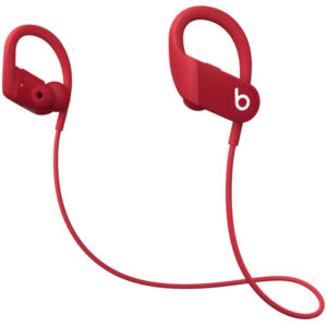 Powerbeats4 vermelho