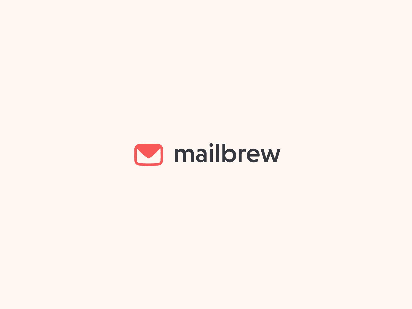Mailbrew logo