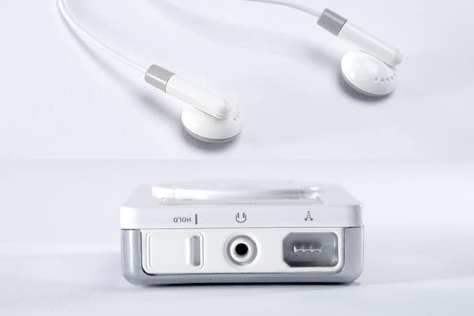 iBoy, brinquedo inspirado no iPod de 2001