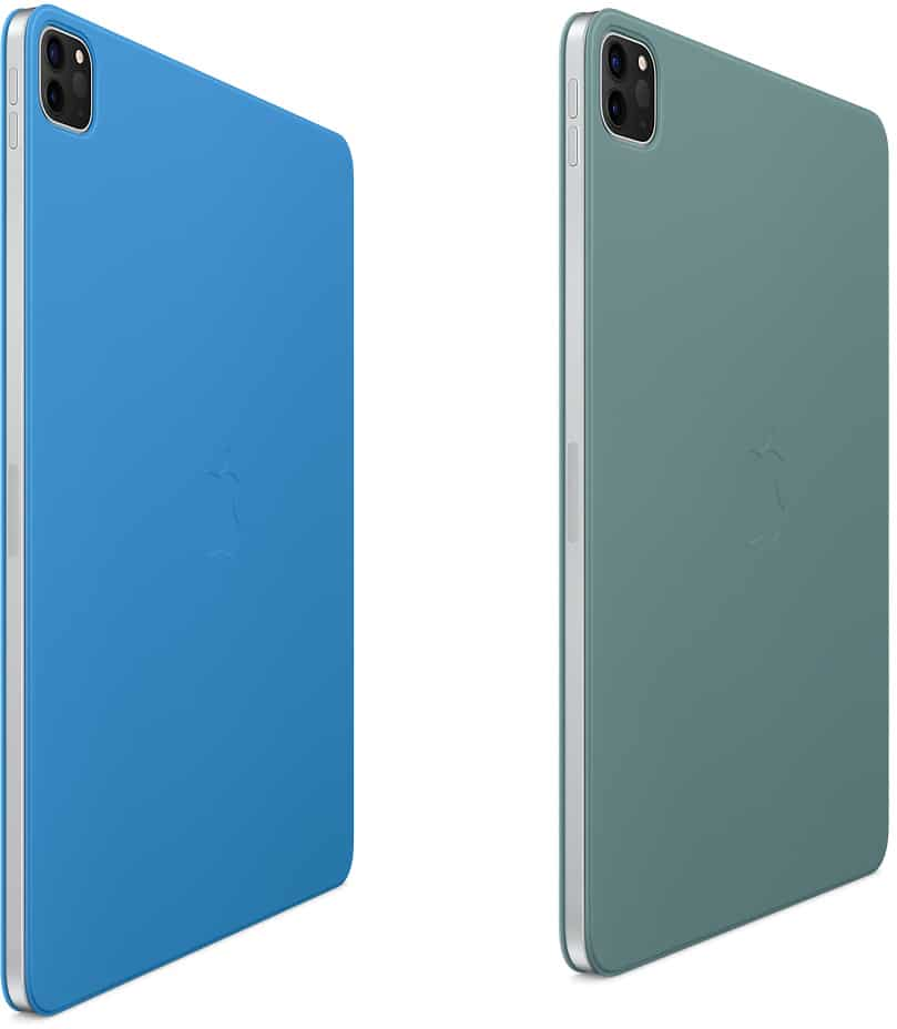 Case Smart Folio para iPads Pro