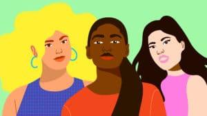 Ações da Apple no Dia Internacional da Mulher