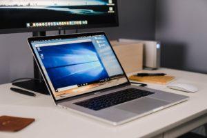 Windows 10 no MacBook Pro