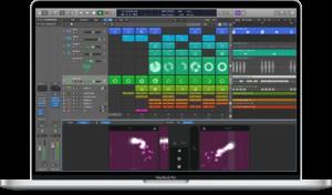 Logic Pro X para Mac